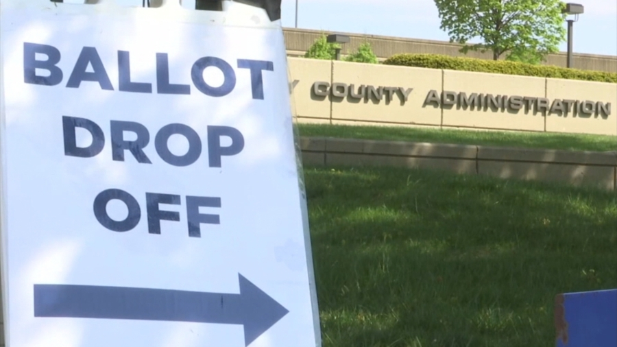 Texas county commissioner, 3 others charged by state Attorney General for voter fraud in 2018 election