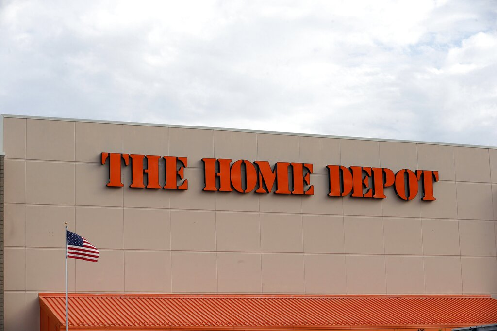 Home Depot Expands Black Friday Deals To Last Nearly 2 Months Amid Pandemic Kxan Austin