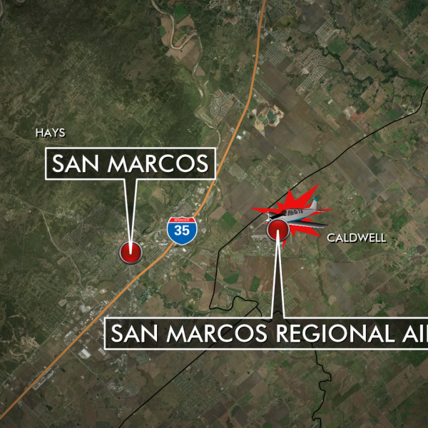 San Marcos Regional Airport