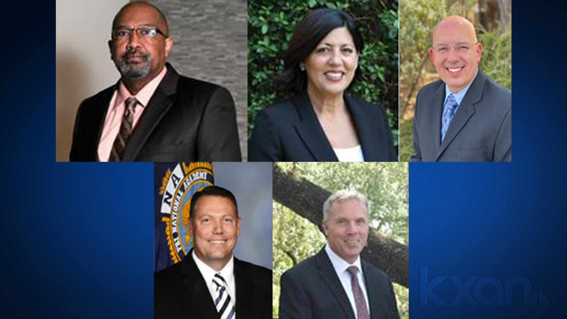 smpd finalists chief of police