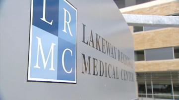 Lakeway Regional Medical Center