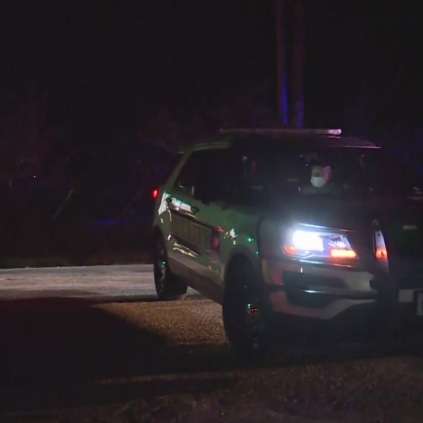 Fatal crash on Old Kimbro Road near Manor Oct. 16 (KXAN)
