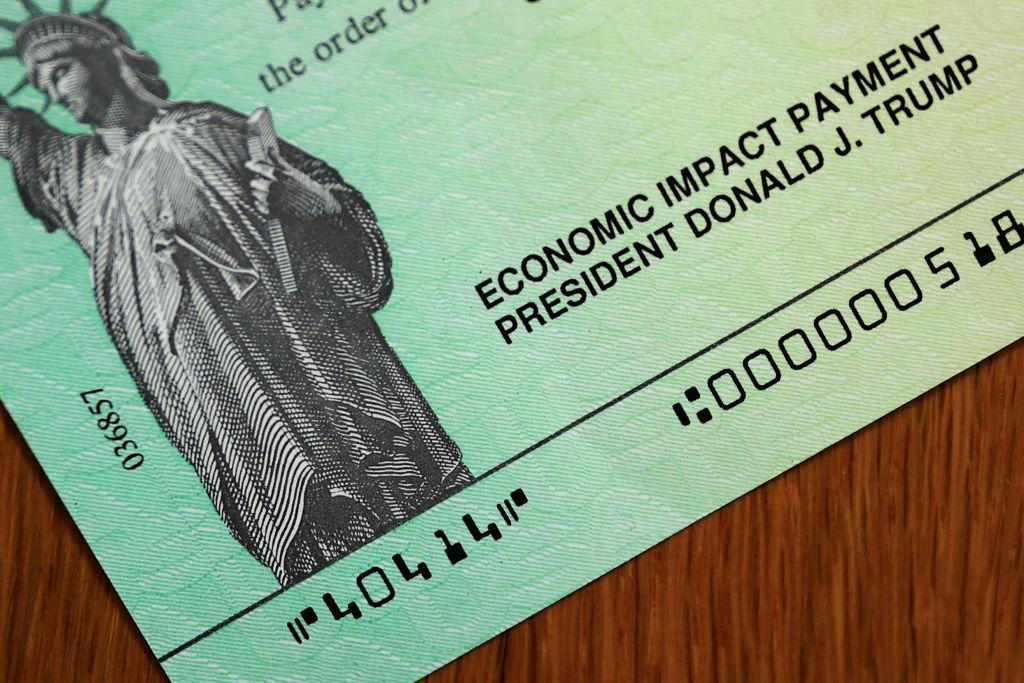 Second stimulus checks: How Trump's coronavirus diagnosis could impact  $1,200 direct payments | KXAN Austin