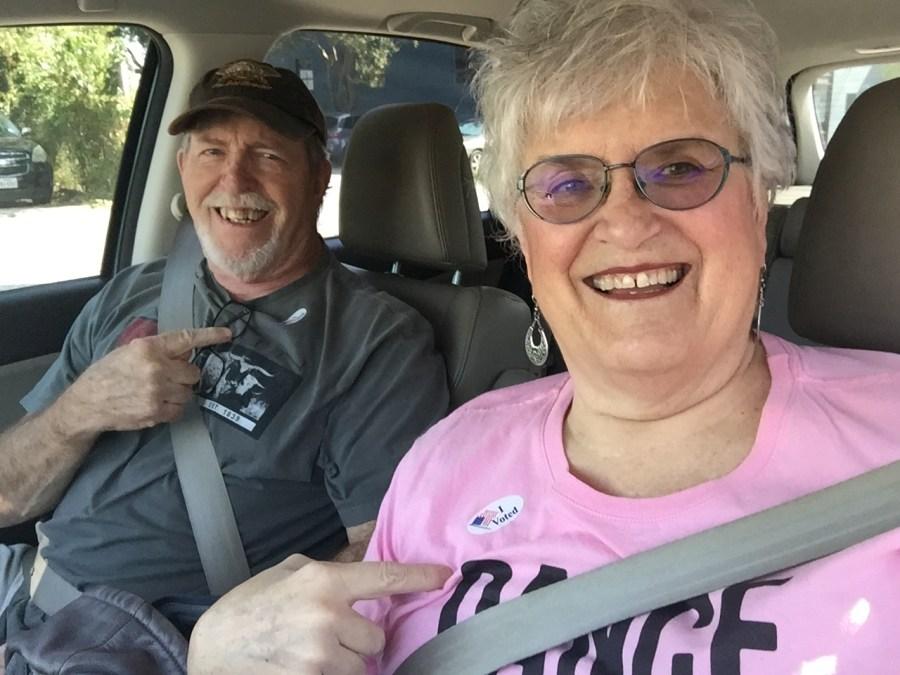 Kay Wolking Bratton - Travis County