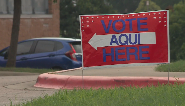 Poll watchers will be at polling locations watching for voter fraud