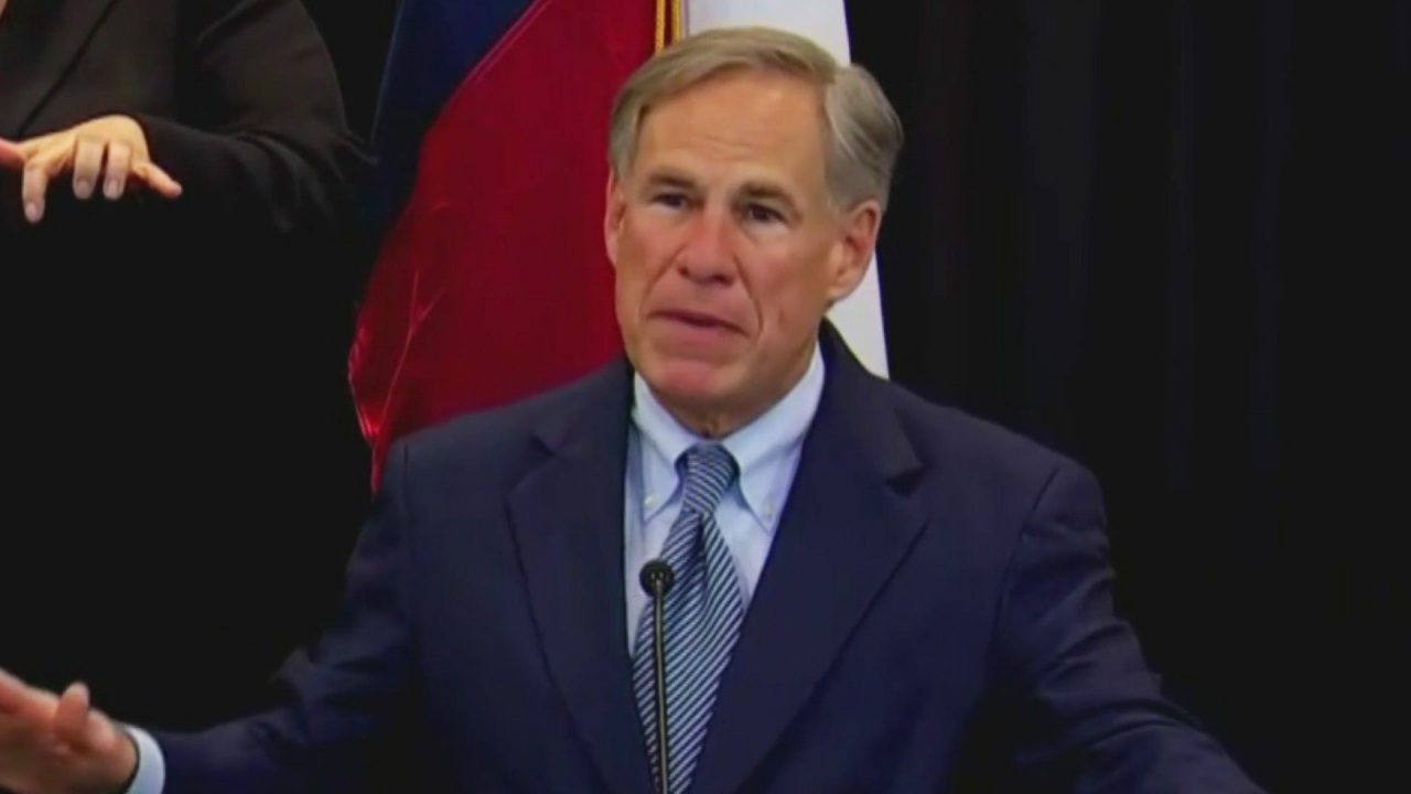 Gov. Greg Abbott says 'We must end' mail-in ballot fraud, points to KXAN investigation finding 150 charges since 2004