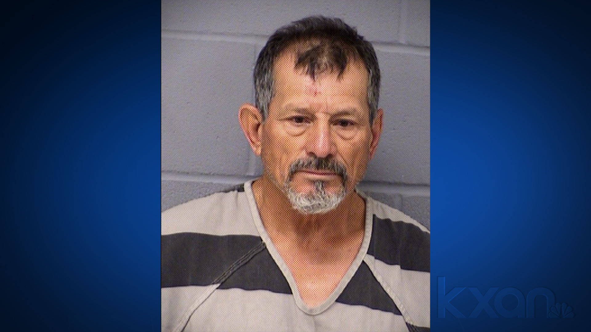 63-year-old Francisco Aviles (APD Photo)