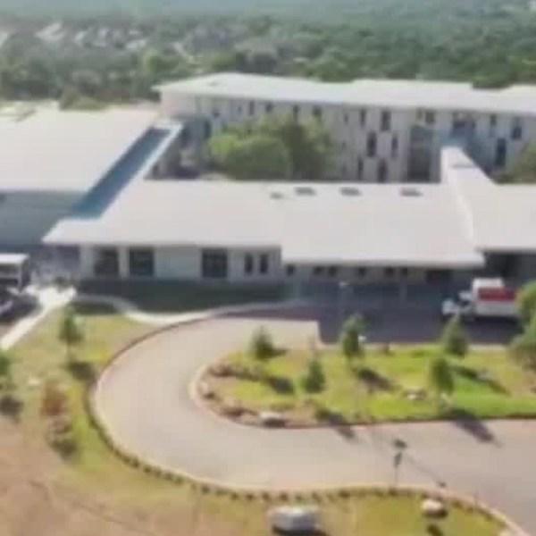 New Beer Creek Elementary School (Austin ISD)
