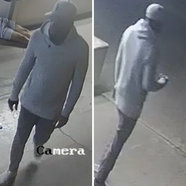 Suspect accused of assaulting man at central Austin carwash on Oct. 19 (APD Photo)