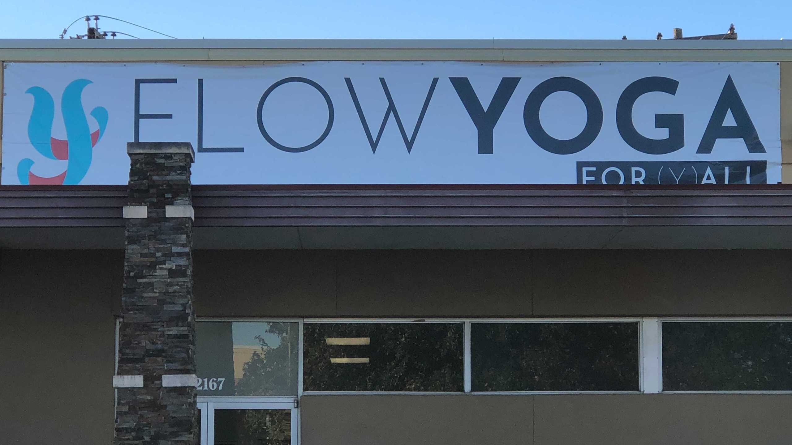 Flow Yoga (KXAN/Frank Martinez)