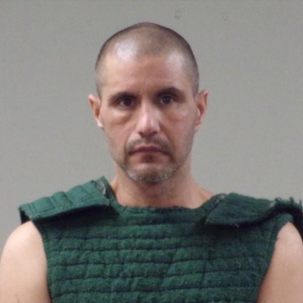 Adrian Vega (Burnet Police Department Photo)