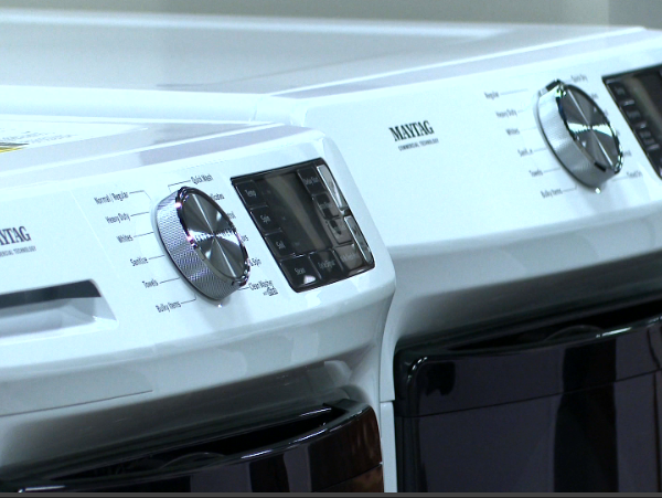 Appliance repairs and ordering delayed as demand rises