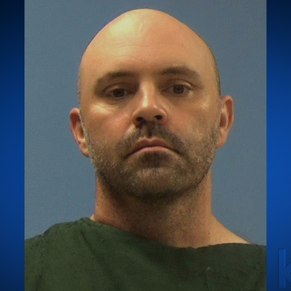 Brian Miller (Williamson County Sheriff's Office Photo)