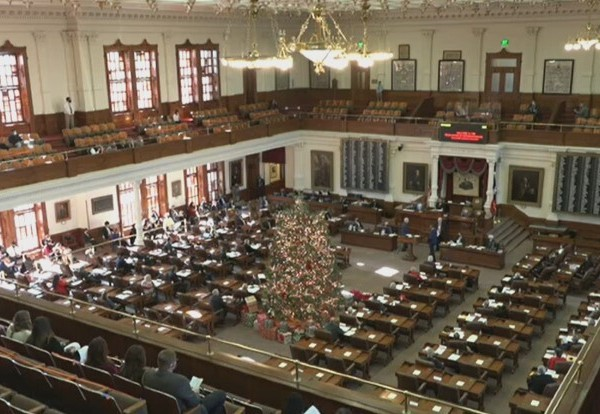Texas electors meet Monday, Dec. 14 to vote for the president-elect (KXAN Photo)