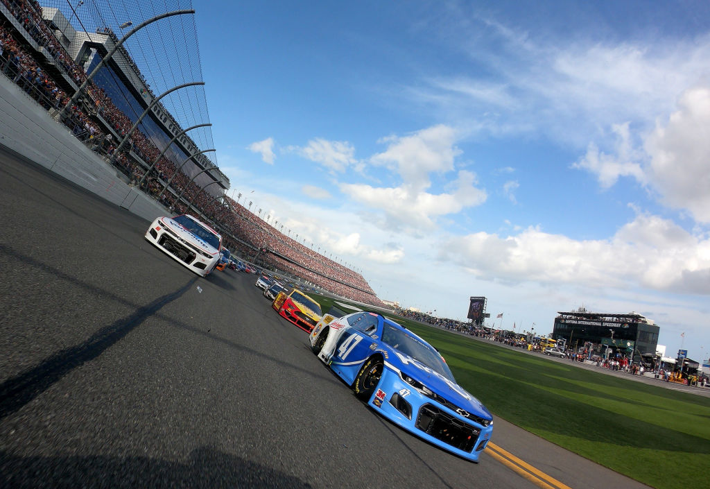 When Is The 2021 Daytona 500 Start Time Tv Schedule And More Kxan Austin