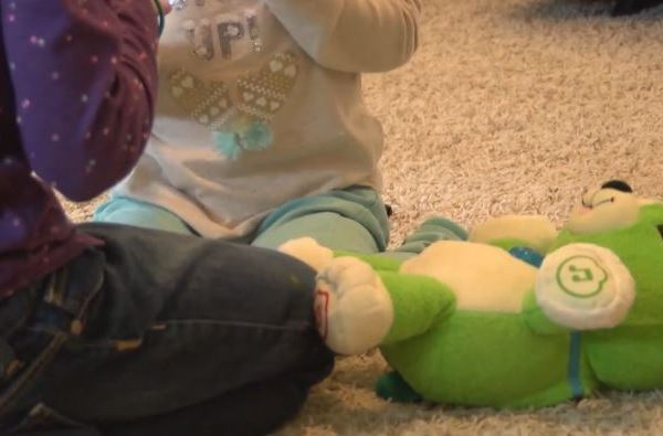 Some adoption agencies seeing less adoptions in 2020