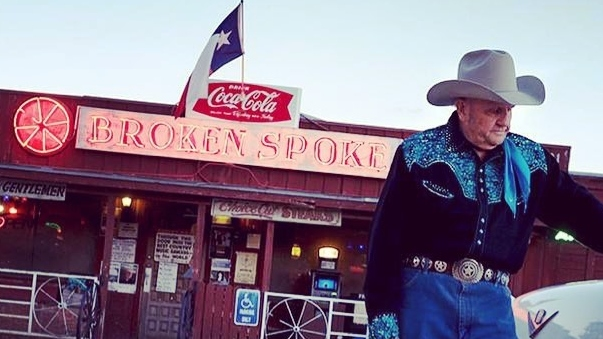 James White, owner of Austin's iconic Broken Spoke dance hall dies at 81 - KXAN.com