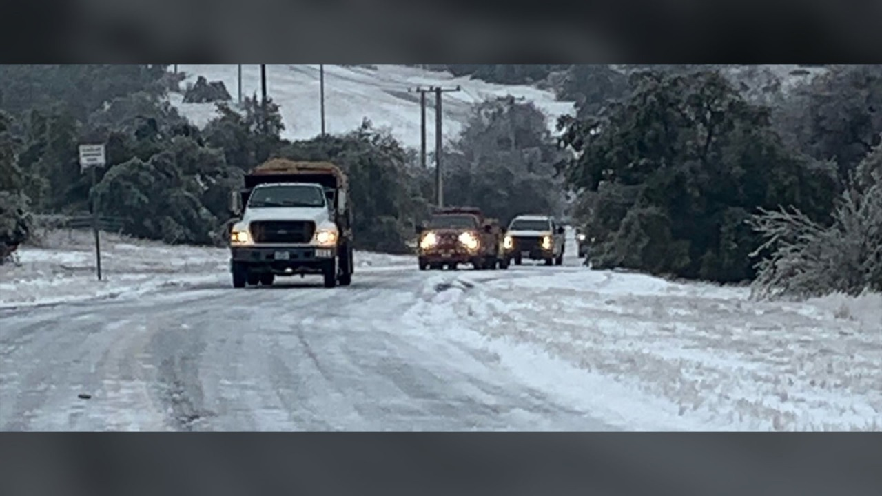 'They were troopers': How the City of Round Rock kept water flowing during the winter storms - KXAN.com