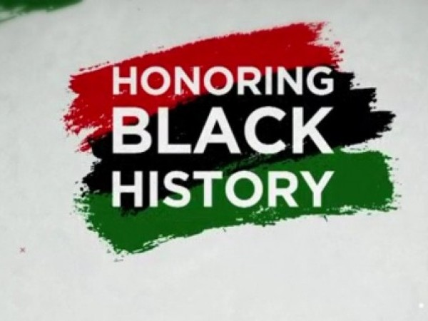 Honoring Black History (KXAN Photo)