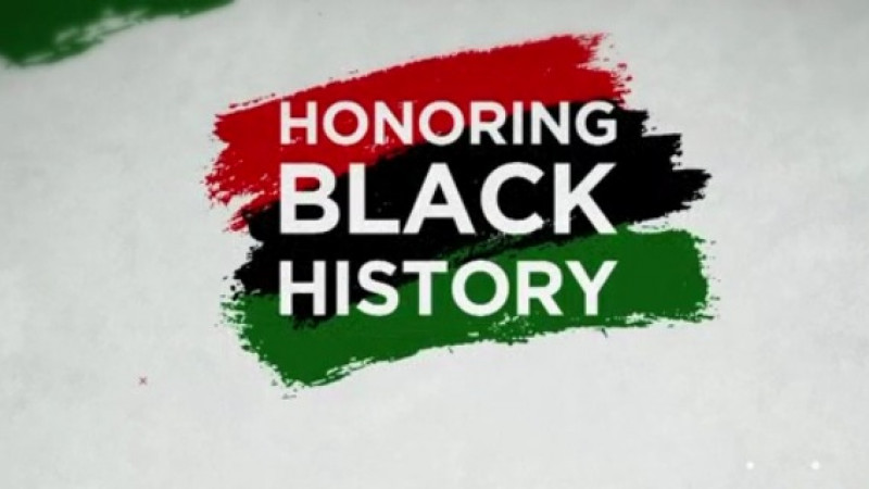 Honoring Black History (KXAN Photo)