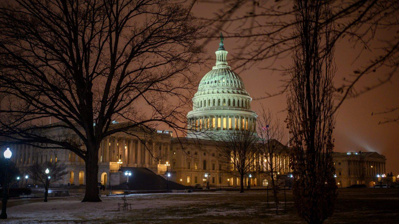 Stimulus check latest: House Democrats advance $1.9 trillion COVID-19 aid bill - KXAN.com