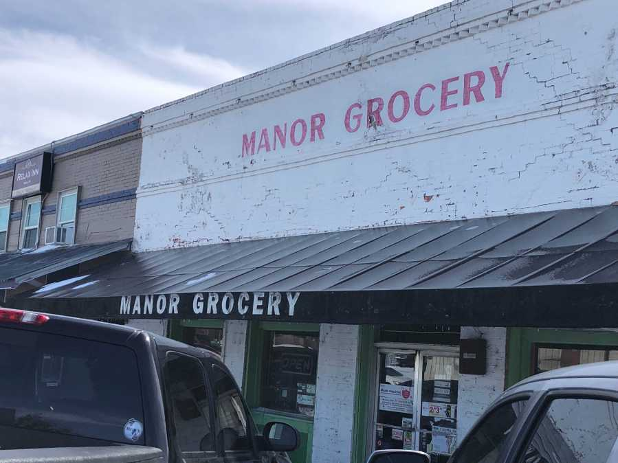 Manor Grocery (KXAN/Frank Martinez)