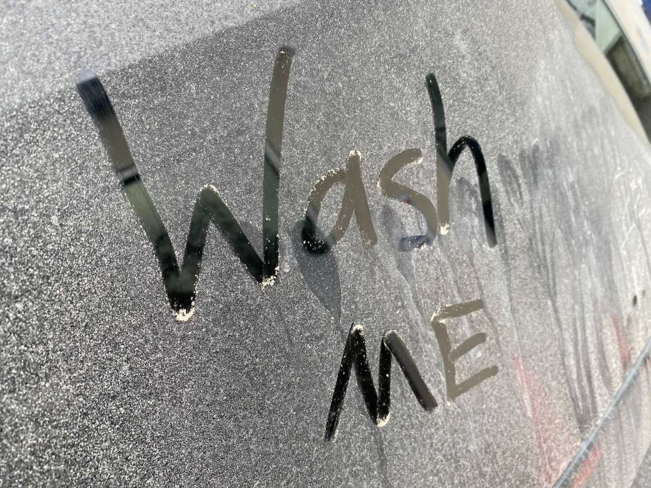 It's OK to wash your car now, Travis County Judge says
