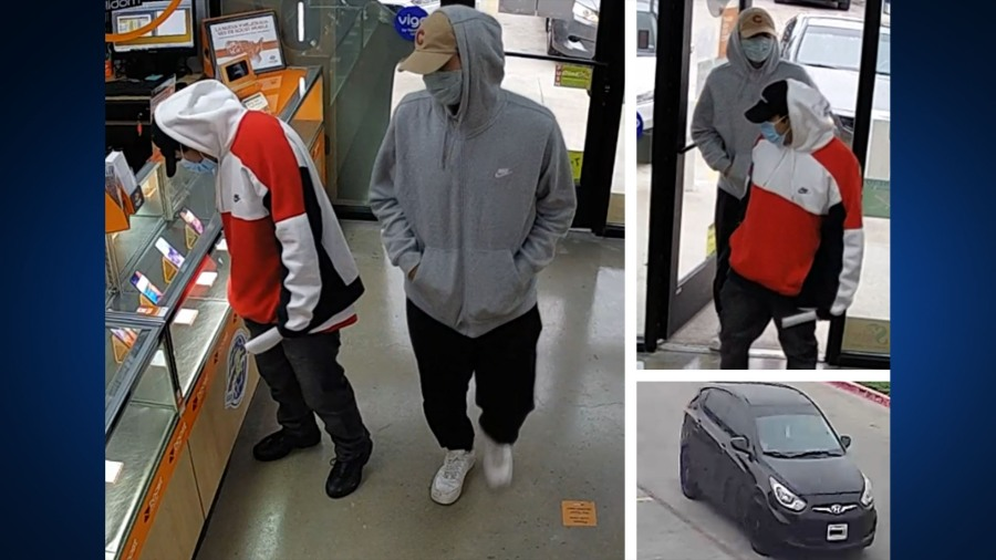 dinero express suspects