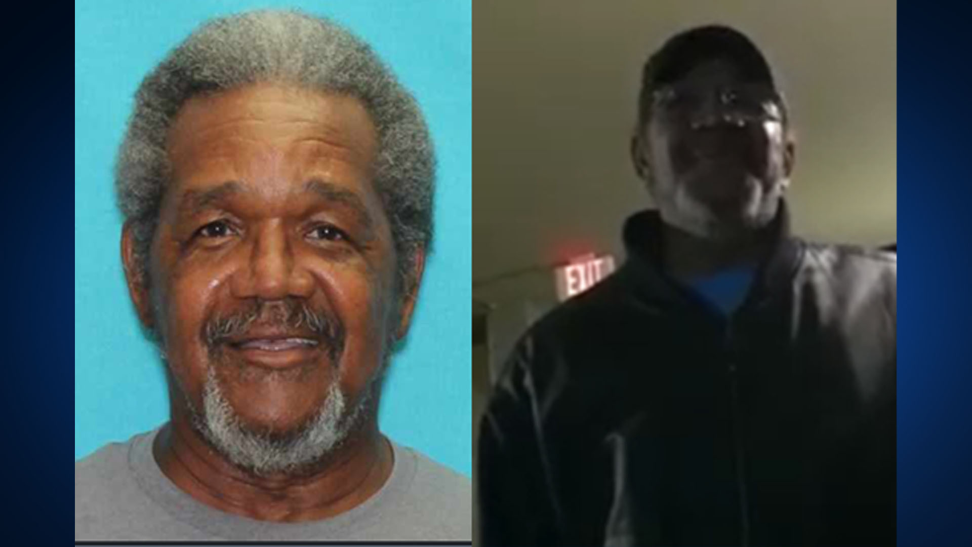 APD said Charles Younger, 71, was reported missing Thursday morning. He has medical conditions, and they are concerned for his wellbeing. (APD Photos)