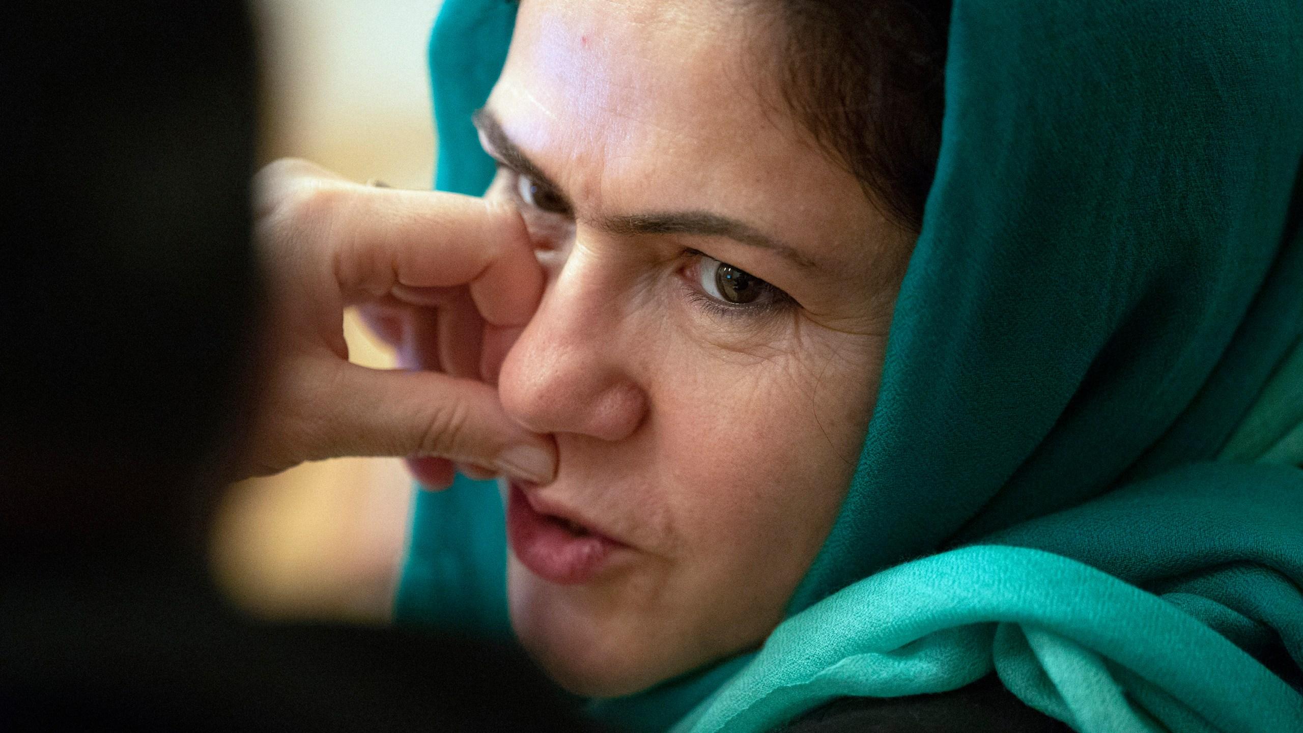 Fawzia Koofi
