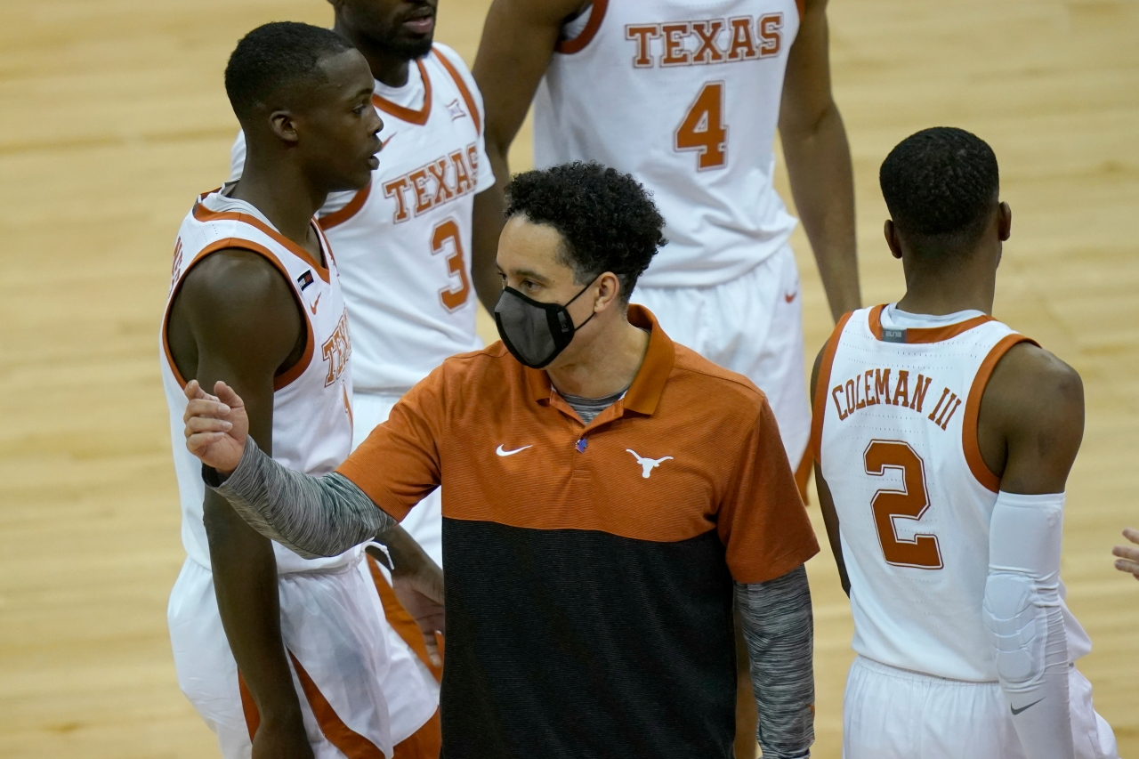 What's next for Texas in the Big 12 Tournament? Longhorns beat Texas Tech to reach semifinals