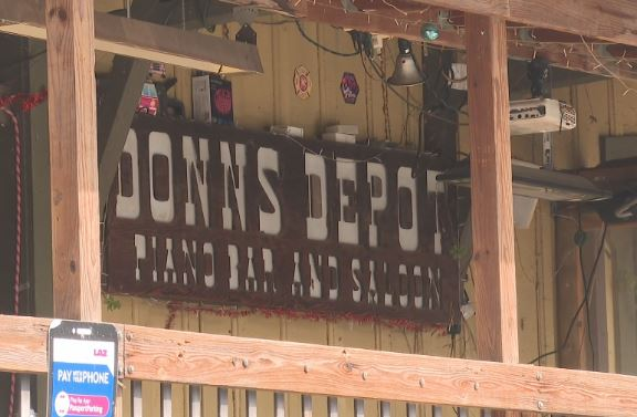 Donn's Depot looks to open after year of being closed down