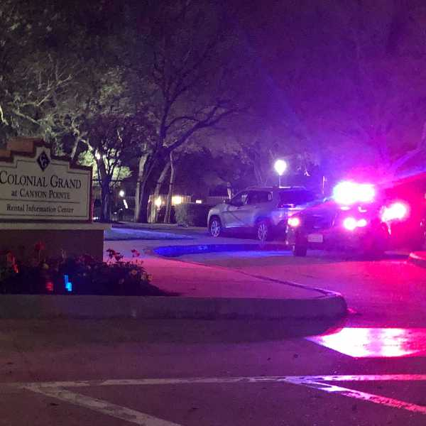 NW Austin homicide investigation
