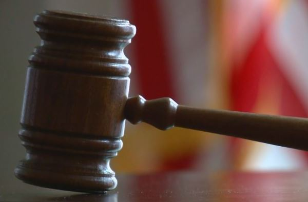 Jury trials continue to back up as pandemic continues on