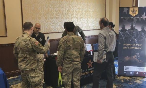 RecruitMilitary holding virtual job fair to connect veterans with companies in Central Texas