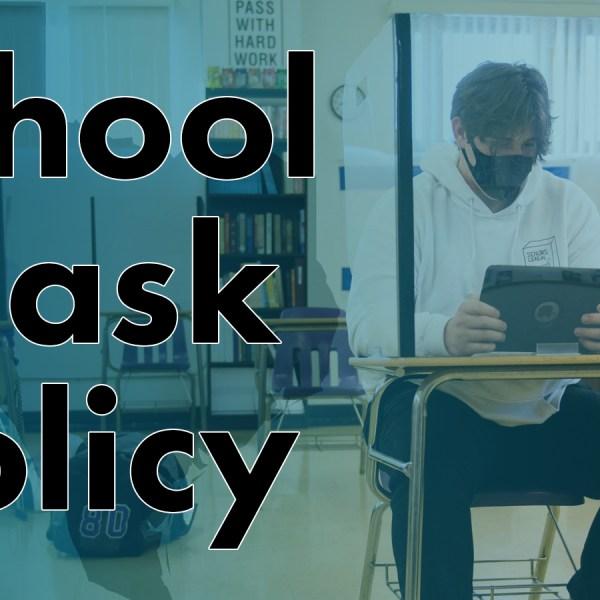 School mask policy