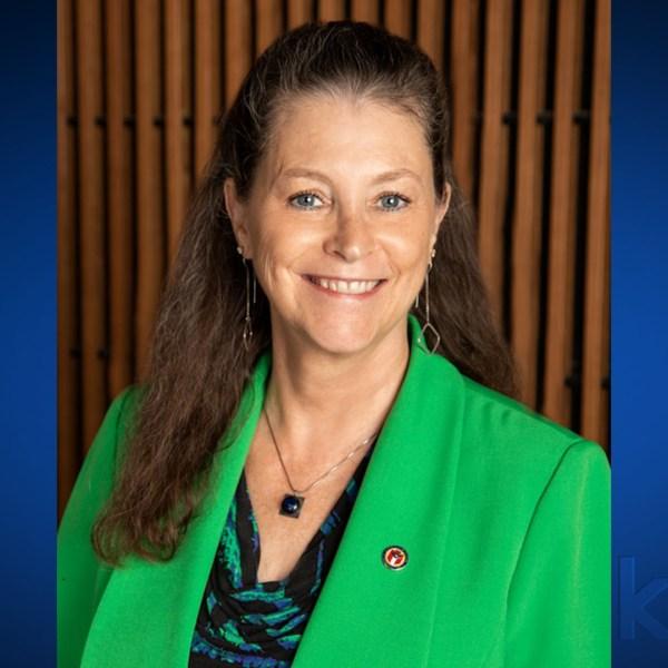 Austin Energy General Manager Jackie Sargent (Austin Energy Website Photo)