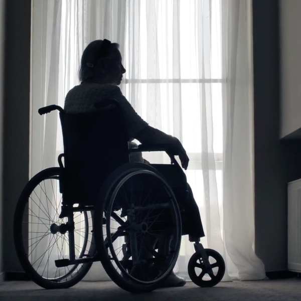 Nursing home (StoryBox Photo)