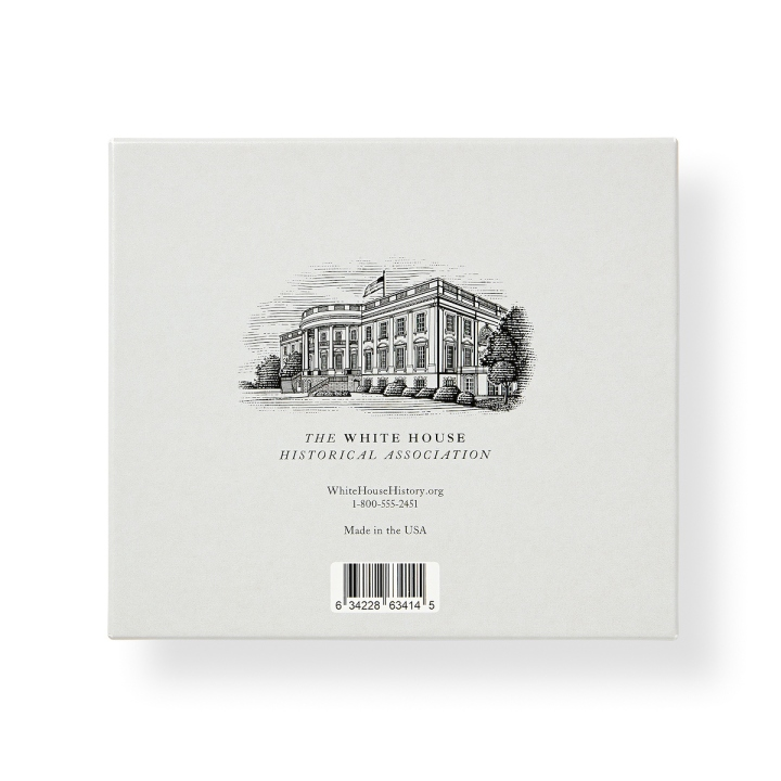 White House Christmas 2021 Ornament Revealed 2021 White House Christmas Ornament Featuring Lyndon B Johnson Unveiled Conchovalleyhomepage Com
