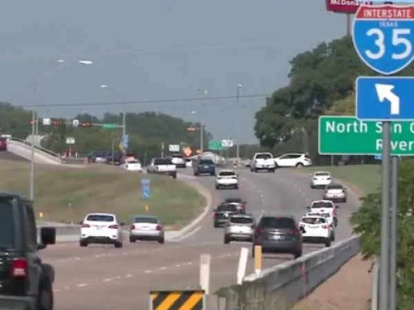 Georgetown voters must decide on a $90 million mobility bond in the May 2021 election (KXAN Photo)