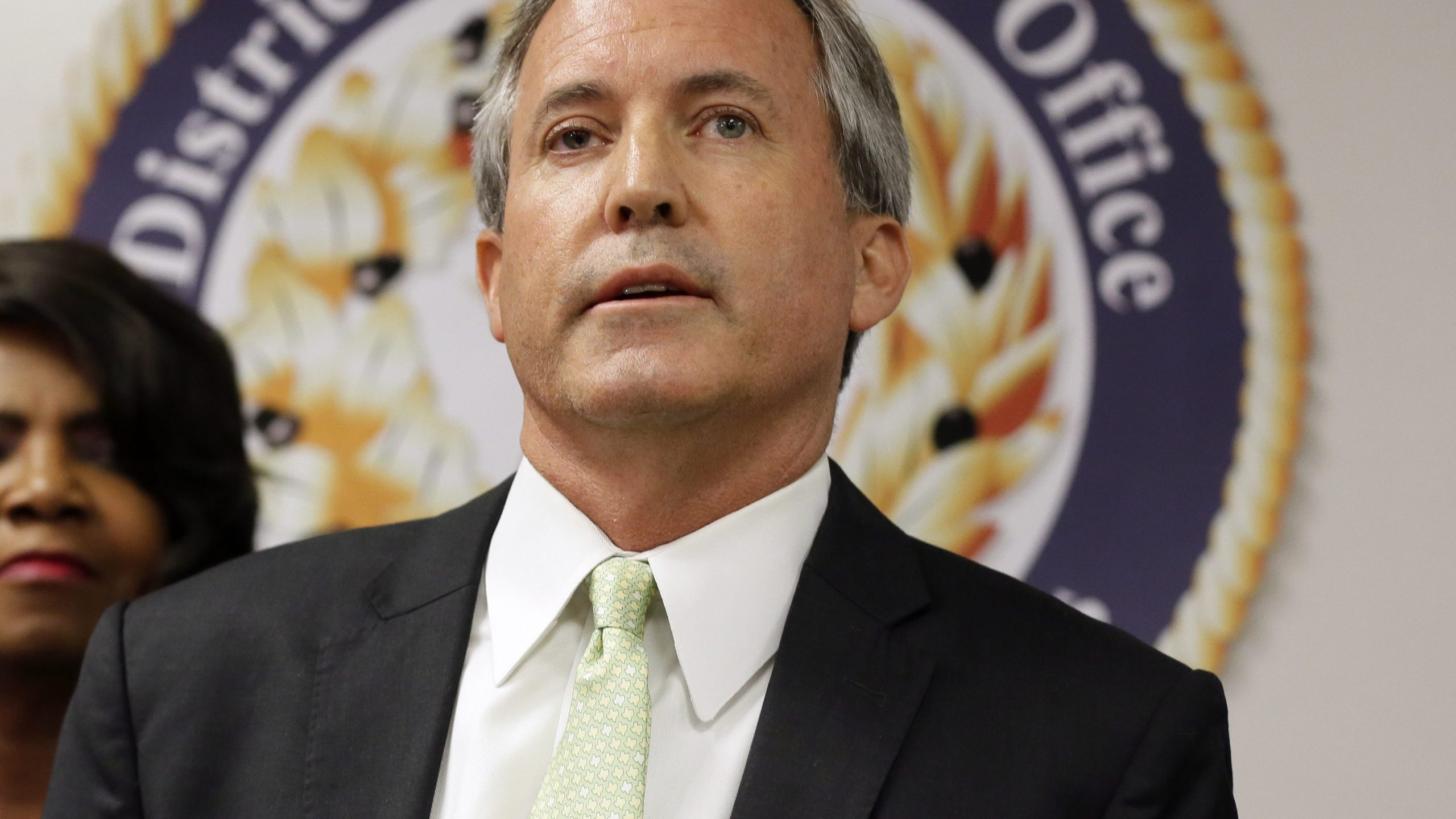 State Bar investigating AG Ken Paxton for misconduct over election lawsuit to protect Trump