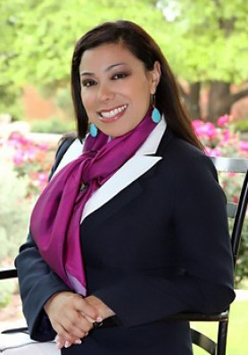 Adriana Rodriguez (Source: Austin Eco Bilingual School website).