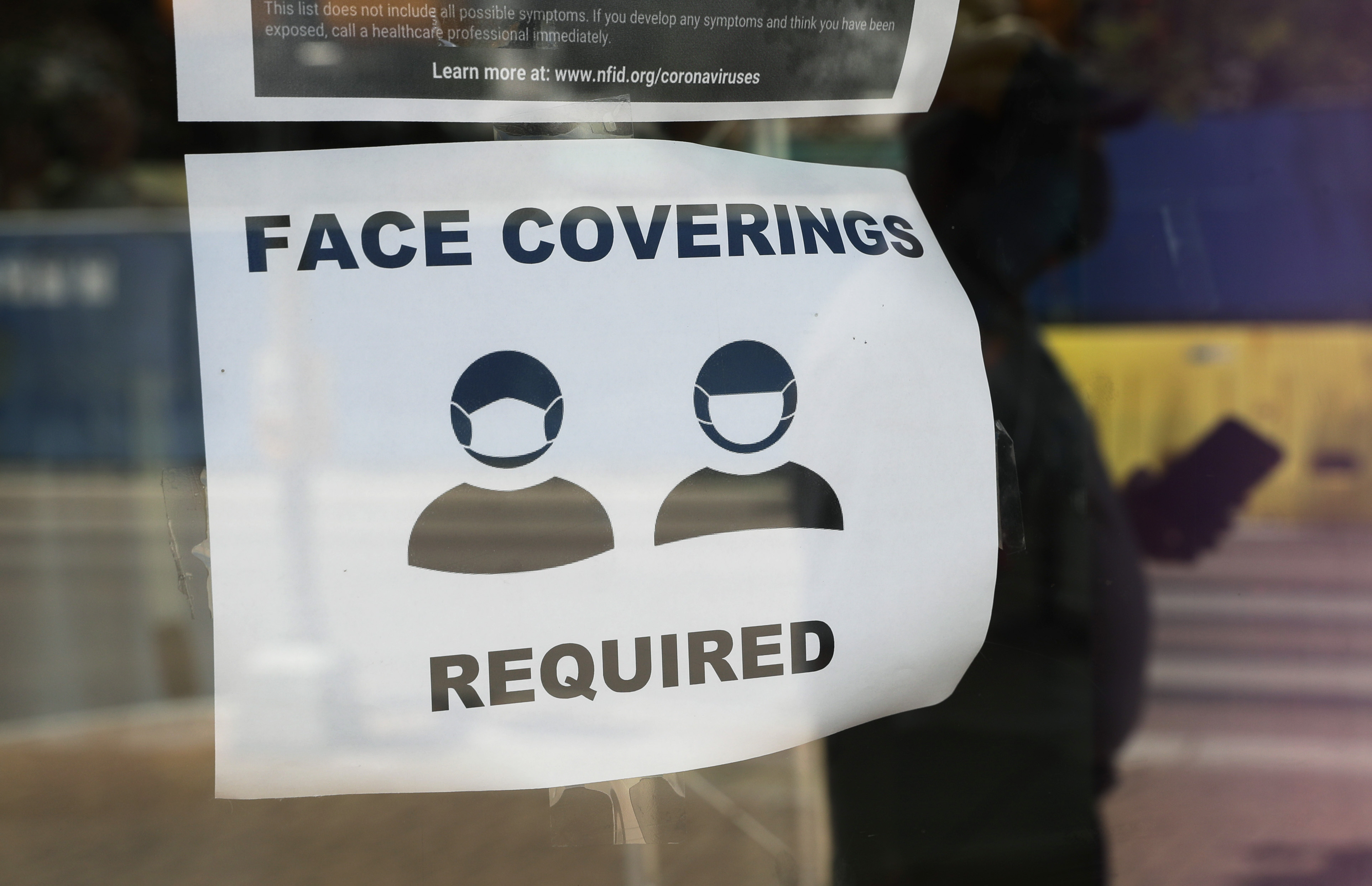 Texas Gov. Abbott issues new order barring local officials from mandating masks