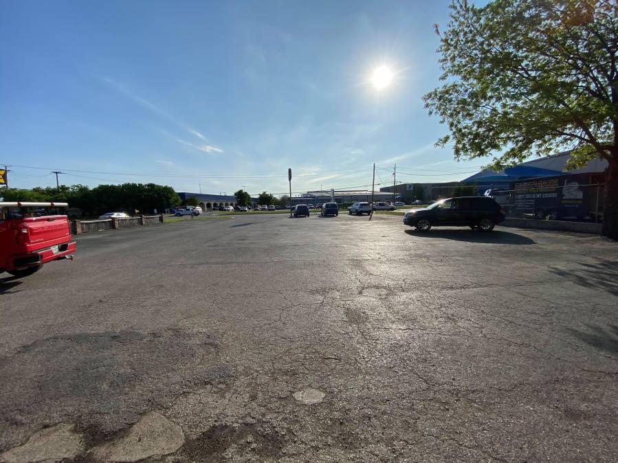 Killion Auto Sales in Round Rock, Texas (KXAN Photo/Kaitlyn Karmout)
