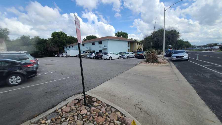 Central Austin Arcadia shooting 5-30-21