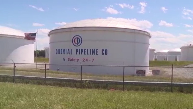 AAA Texas: Colonial Pipeline shutdown will have little impact to state gas supply, urges people not to panic