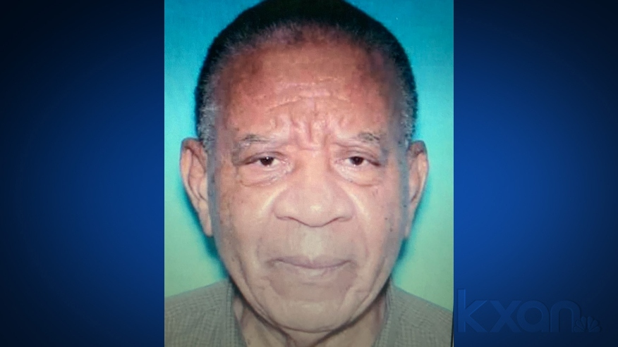 Austin police asking for help finding missing 85-year-old man with medical condition