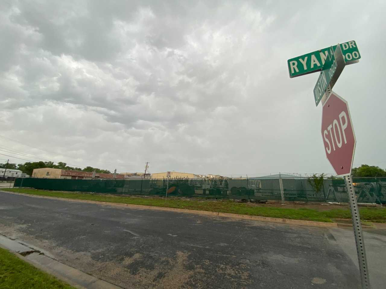 Some Austin neighbors worry one property slated for affordable housing may become a tent city