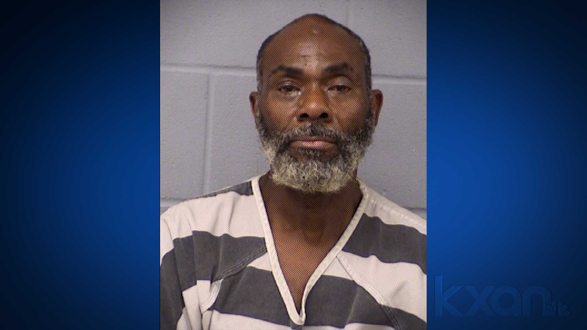 Blake Washington, 56 (Austin Police Department Photo)