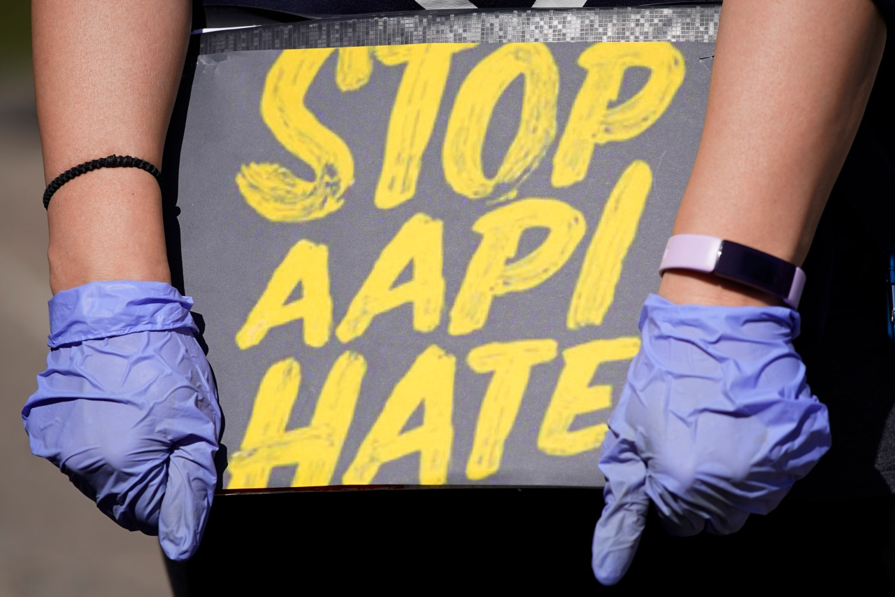 www.kxan.com: AP-NORC poll: More Americans believe anti-Asian hate rising